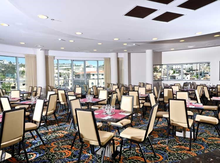 כיצד למצוא מלון מומלץ בחיפה