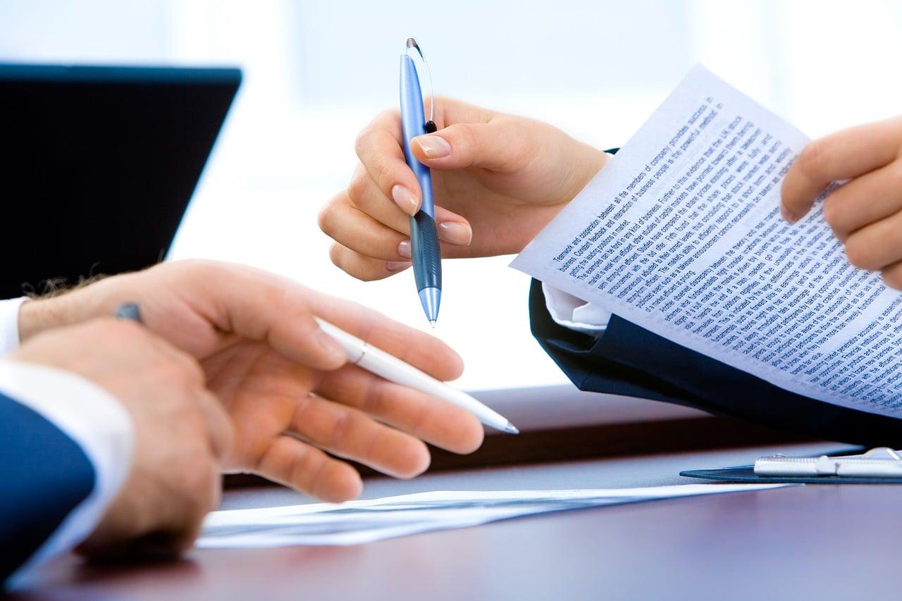 הוצאת רישיון עסק
