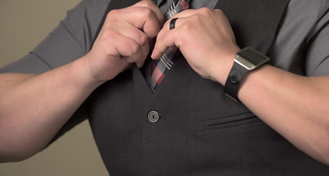 איך לקשור עניבה