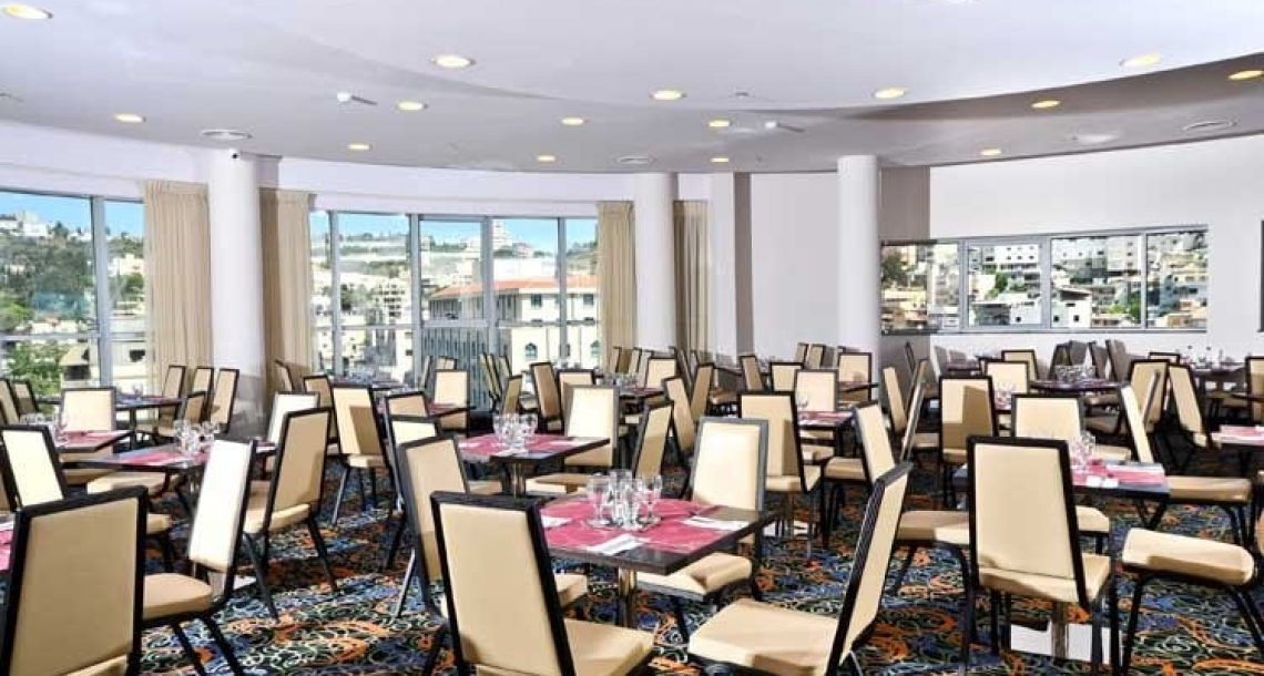 כיצד למצוא מלון מומלץ בחיפה?