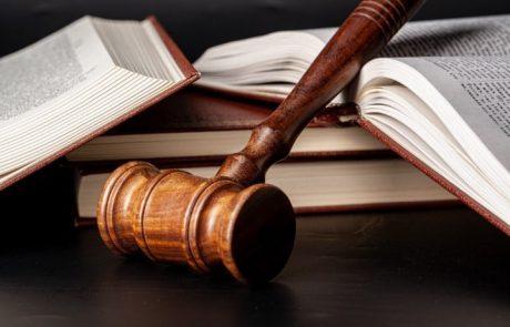 מתי פונים לעורך דין פלילי