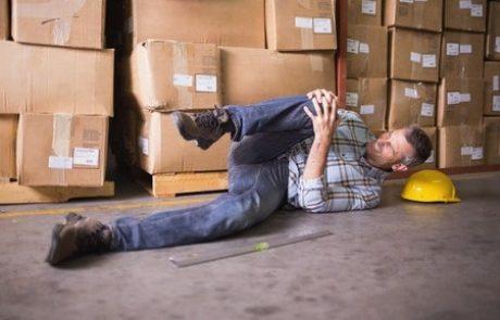 מתי פונים לעורך דין תאונות עבודה