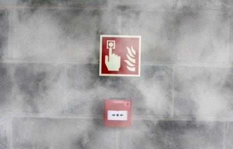 למה צריך להיות יועץ בטיחות אש בעסק שלך?
