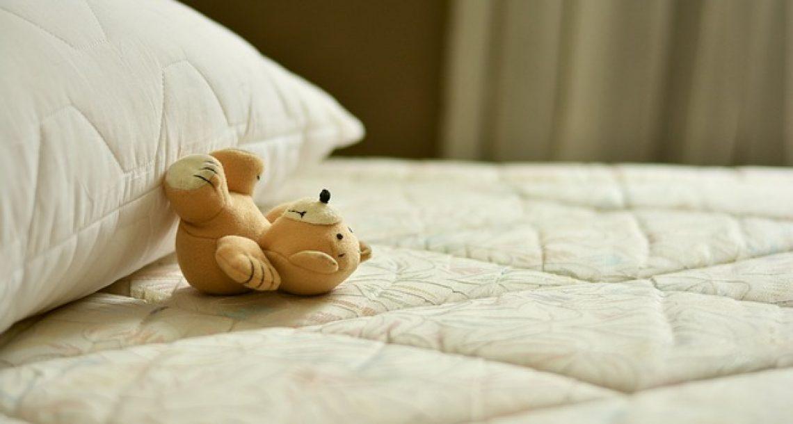 איך לבחור מזרון טוב למיטה?