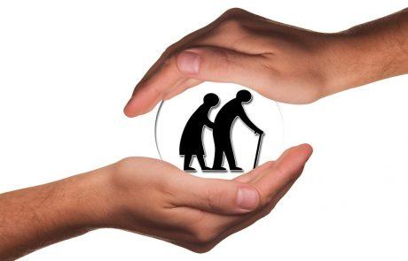 בית אבות במרכז – מהפכה בטיפול בקשישים